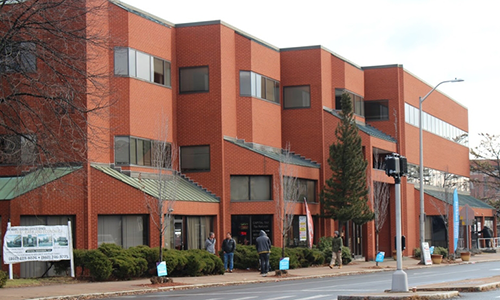 Shelbourne Buys Another Hartford Office Building for $3.1 M