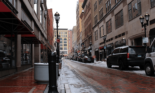 Shelbourne launching another downtown Hartford pop-up hall to fuel Pratt St. activity