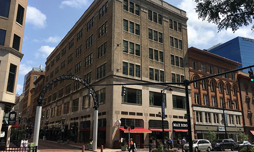 Shelbourne Adds To Growing Real Estate Portfolio In Downtown Hartford