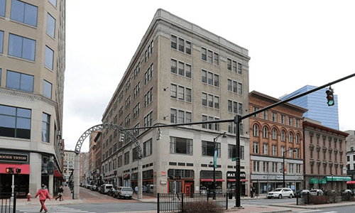 Downtown Hartford office pair sold at $2.35M