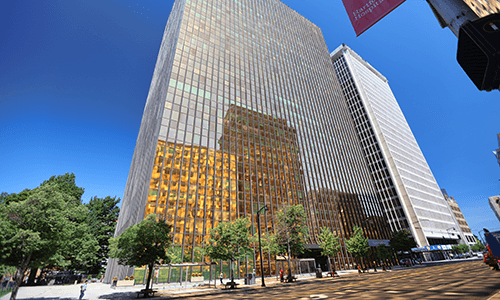 Striking Gold: Two forces in Hartford real estate buy downtown's 'Gold Building' for $70.5 million